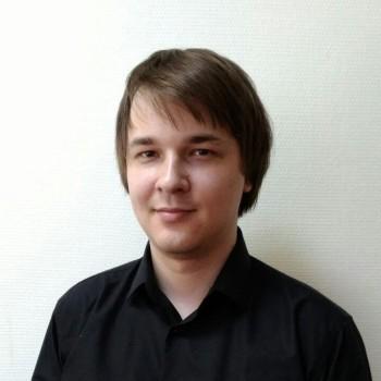 Фомин Дмитрий