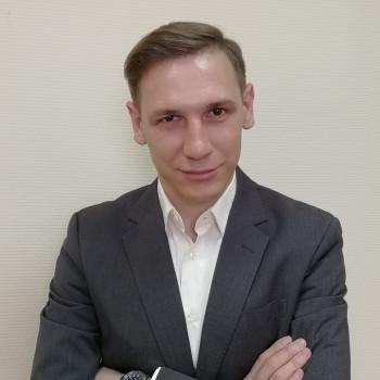 Прохоров Юрий