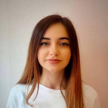 Темурян Ангелина