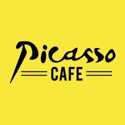 Адаптивный сайт Picasso Cafe (V 2.0)