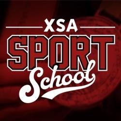 Лендинг XSASchool