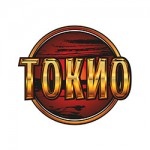 Мобильная версия сайта ресторана доставки Токио